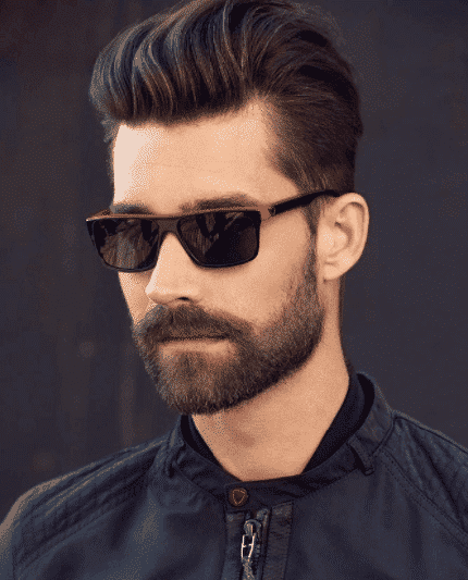swag beard for men