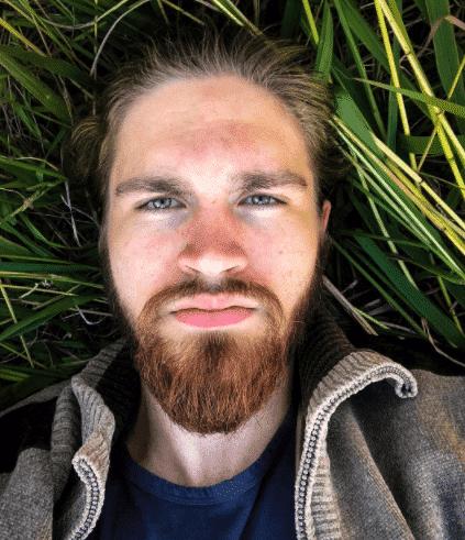 swag beard style