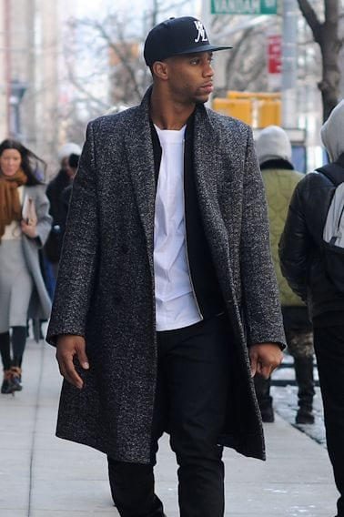 There s no doubt that African men can look good in anything which is why  long coats are must-haves for Winters  16bfaf0a2bc
