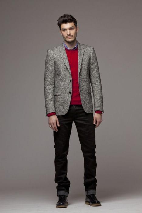 Christmas Outfits for Guys