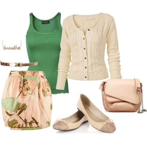 cool outfit ideas for movie dates (15)
