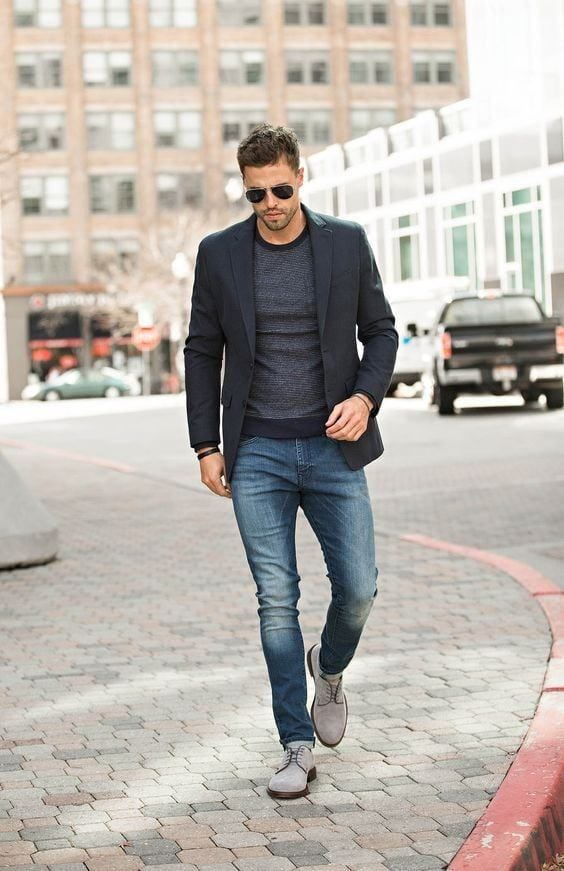 Christmas Party Suit Men.Christmas Outfits For Guys 29 Ways To Dress For Christmas