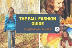latest autumn outfits for teenage girls
