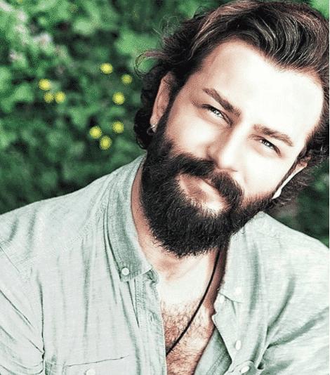beard swag style