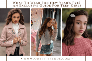 what to wear on new years for teen girls