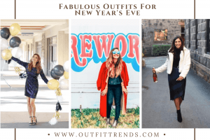 new year outfits women