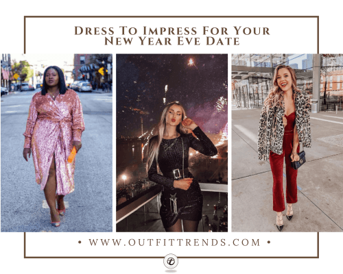 new year evening date outfits