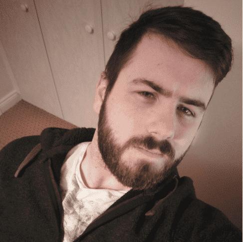 men seag beards