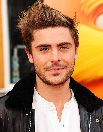 how to style hair like zac efron beard styles 23 best tips on styling beards 4051
