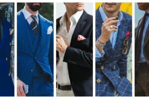 Semi-Formal Outfits For Teen Guys (8)