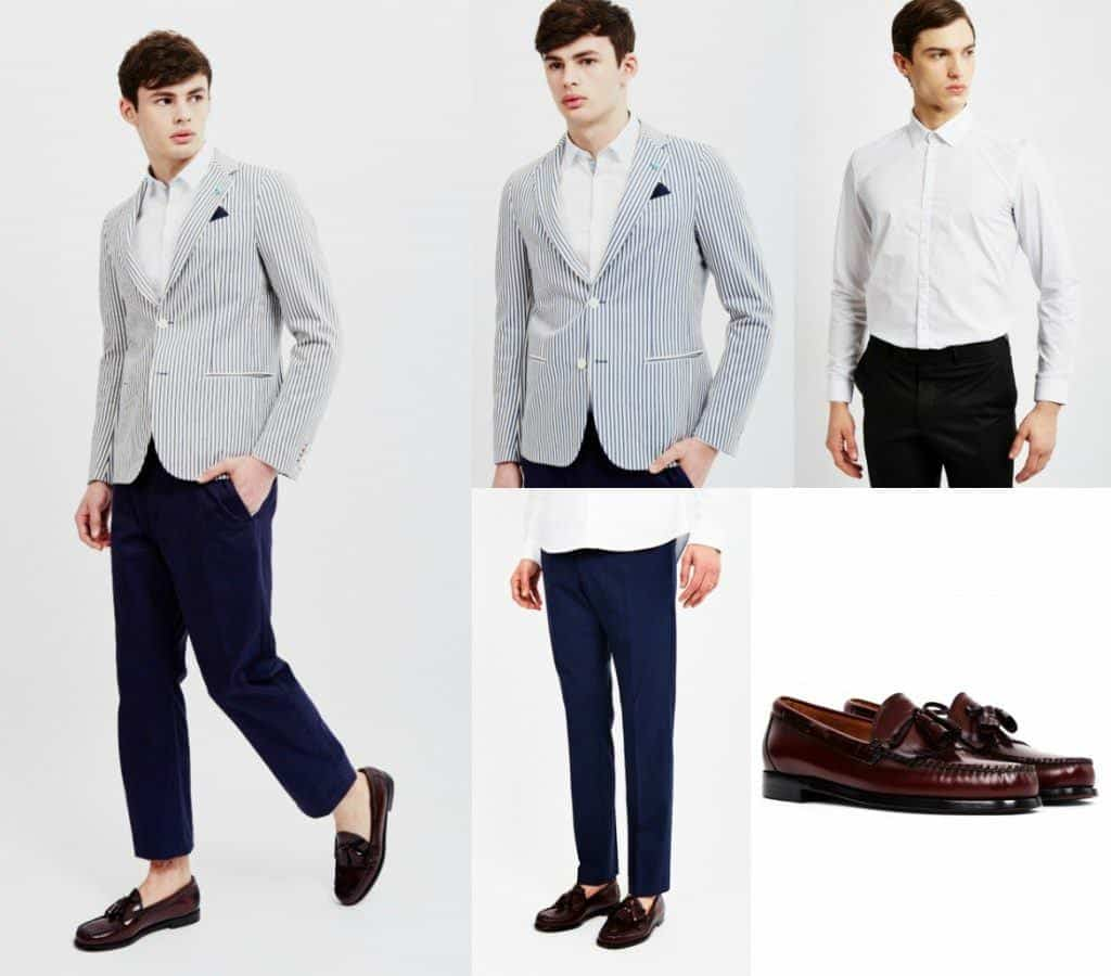 Contrasting Colors For Summer Casual Wedding Outfits Men 18 Ideas What