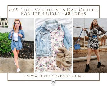 Slay This Valentine's In These Pretty Outfits (4)