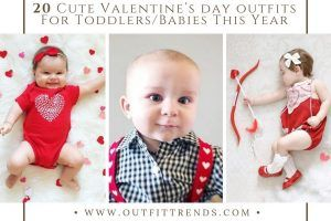 Valentine's Day Outfit Ideas for babies/kids (5)