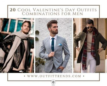 Dapper Looks For V-Day (1)