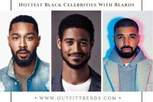 Black Celebrities with Beards – 18 Black Actors with Beards