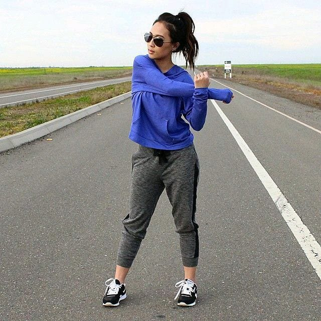 new specials coupon codes the sale of shoes Modest Gym Outfits -20 Gym Wear Ideas for Modest Workout Look