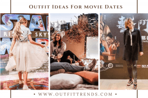 movie date outfits