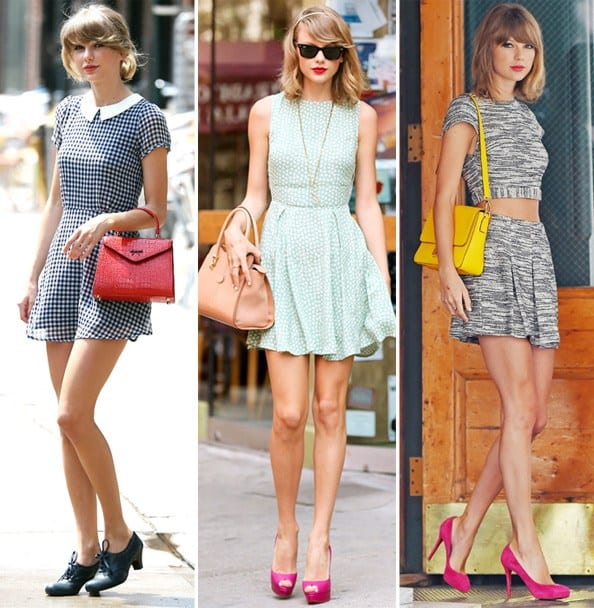 what celebrities wear