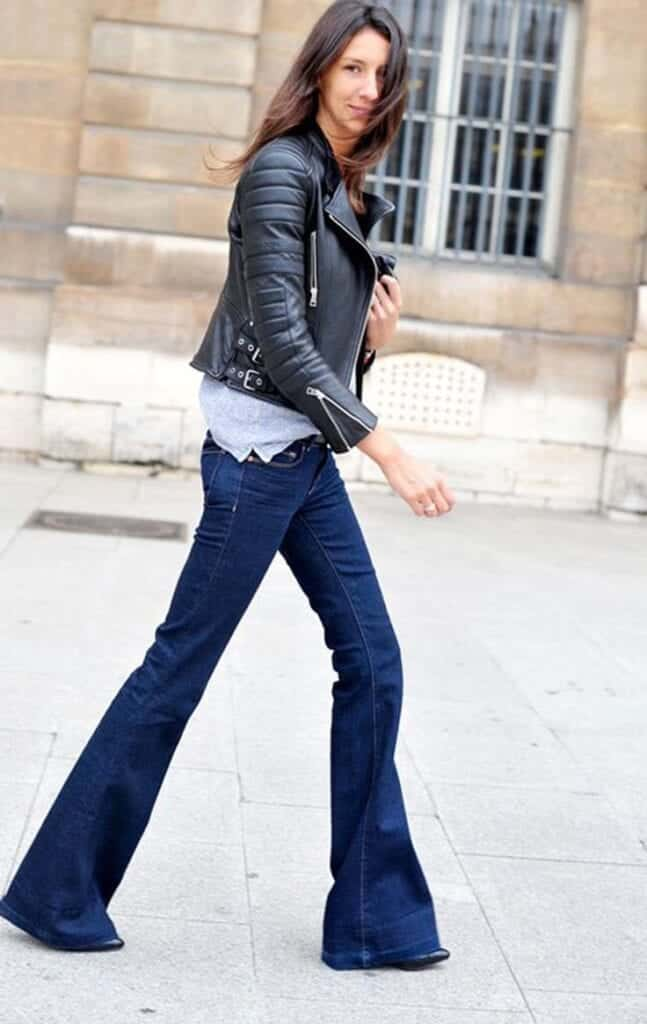 fresh styles reputable site discover latest trends Cute Tops to Wear with Jeans - 21 Jeans Tops Outfit Ideas