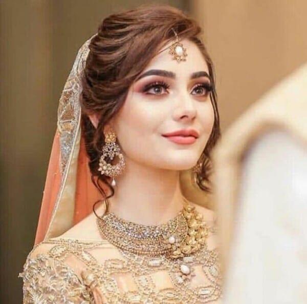 3161fb34c79f2 10 Most Stylish Pakistani Bridal Dresses -Wedding Outfits