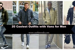 coolest 0utfits with vans