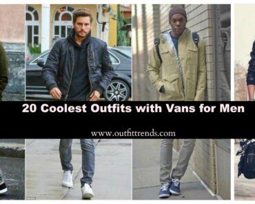 coolest 0utfits with vans