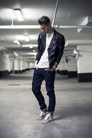 3ae91cf138d56 Men Outfits with Vans-20 Fashionable Ways to Wear Vans Shoes