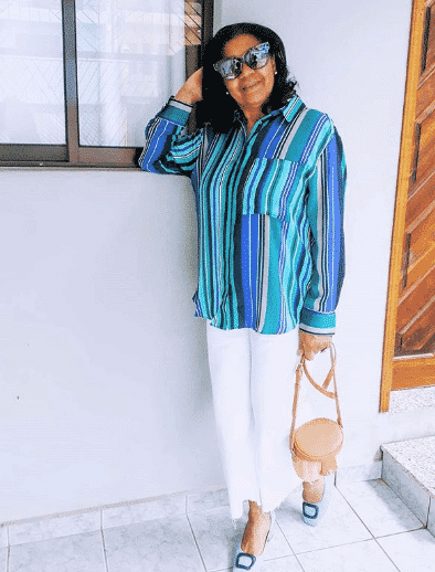 outfits for women over sixty