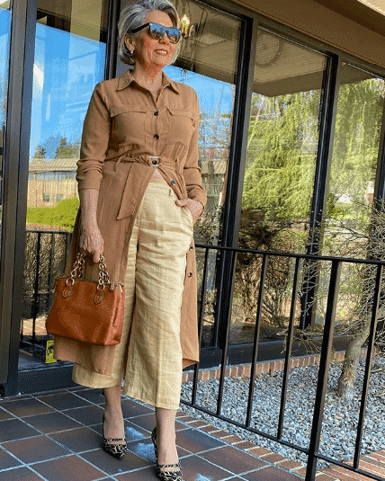 30 Outfits for Women Over 60Fashion Tips For 60 Plus Women