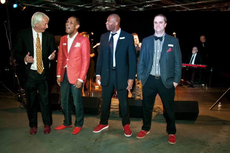 Red Shoes Outfits For Men-18 Ways to Wear Red Shoes