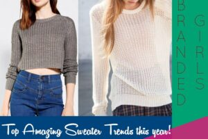 sweater styles2017
