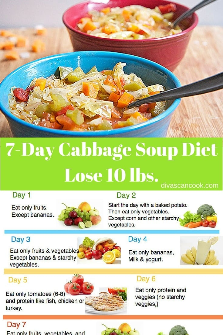 10 Best Organic Diet Plans For Weight Loss-Lose Weight At Home