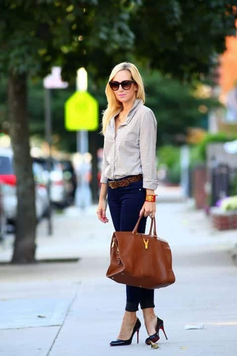 18 Casual Friday Outfits For Women