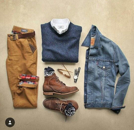 Men Polyvore Outfits (17)