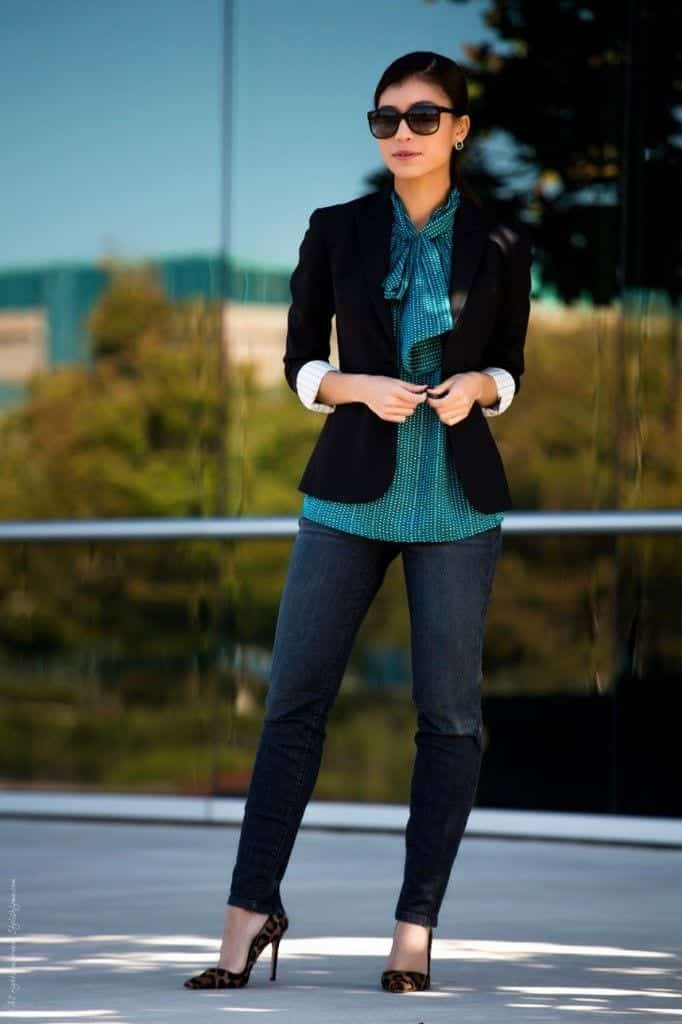 Business Casual Shoes For Winter Women