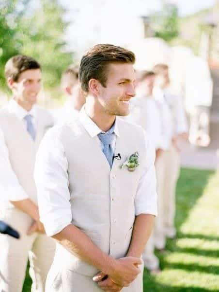 Semi Formal Wedding Attire For Men-20 Best Semi Formal Outfits