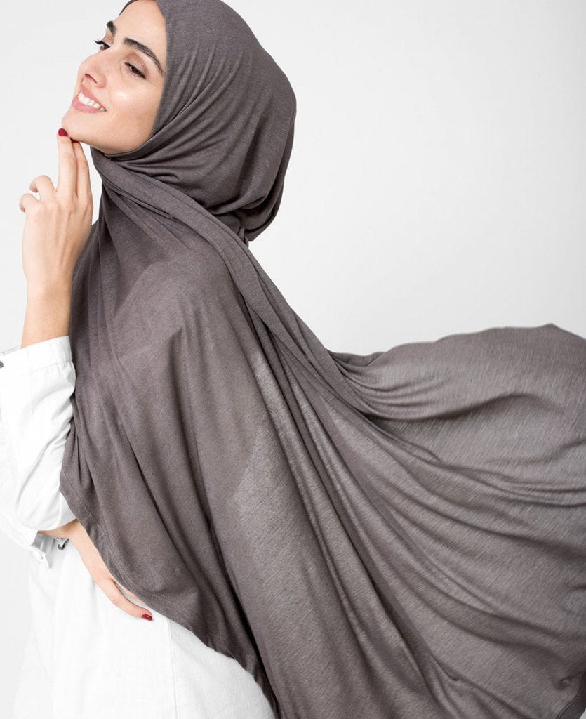 Hijab Office Wear- 20 Ideas To Wear Hijab At Work Elegantly