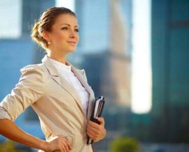 Habits Of Successful Women (5)