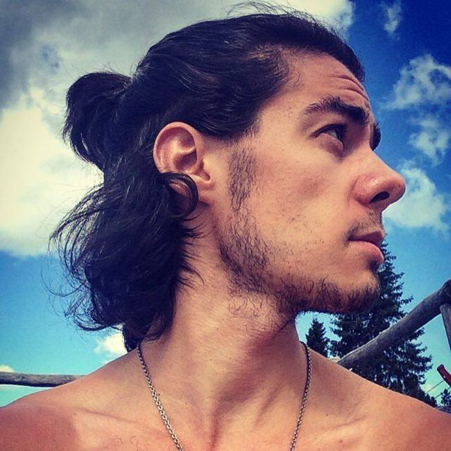 Patchy Beard Styles- 40 Best Patchy Facial Hairstyling Ideas