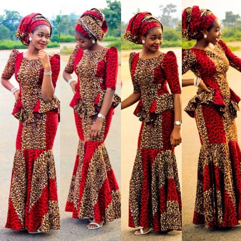kitnege vibrant dress
