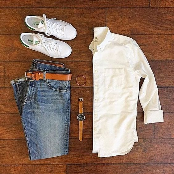 Men Polyvore Outfits- 25 Best Polyvore Combinations For Guys