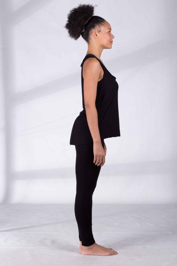 black legging outfits for girls and women