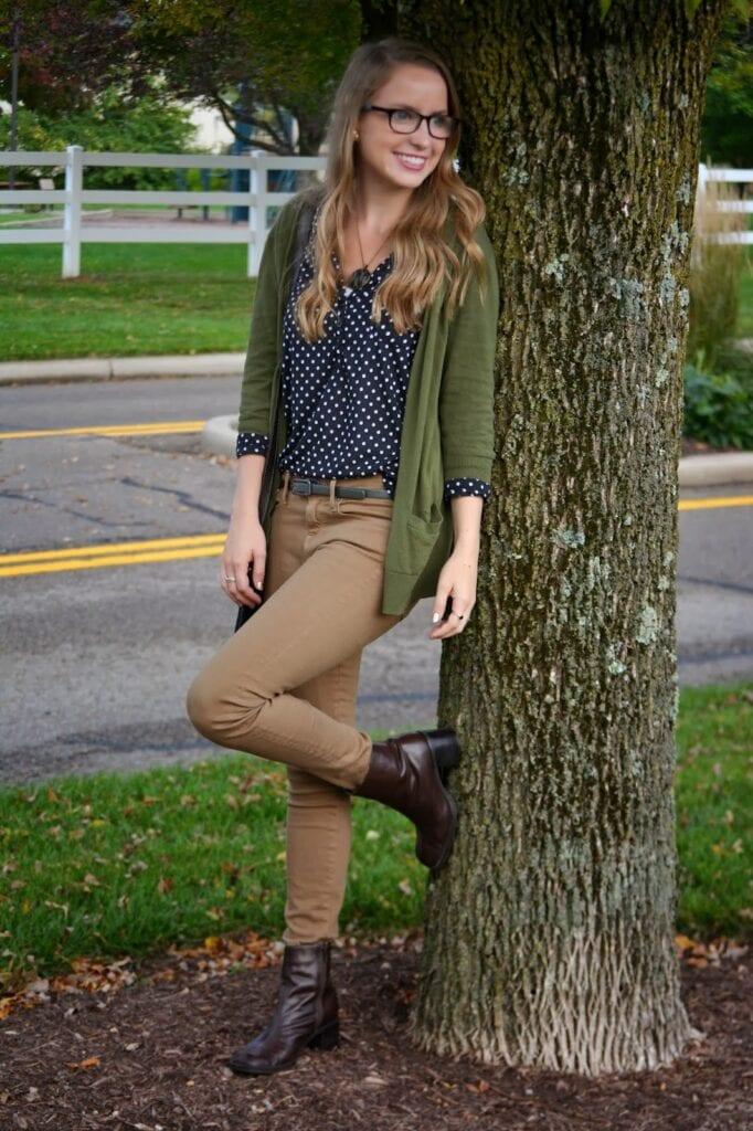 Girl-Next-Door Style