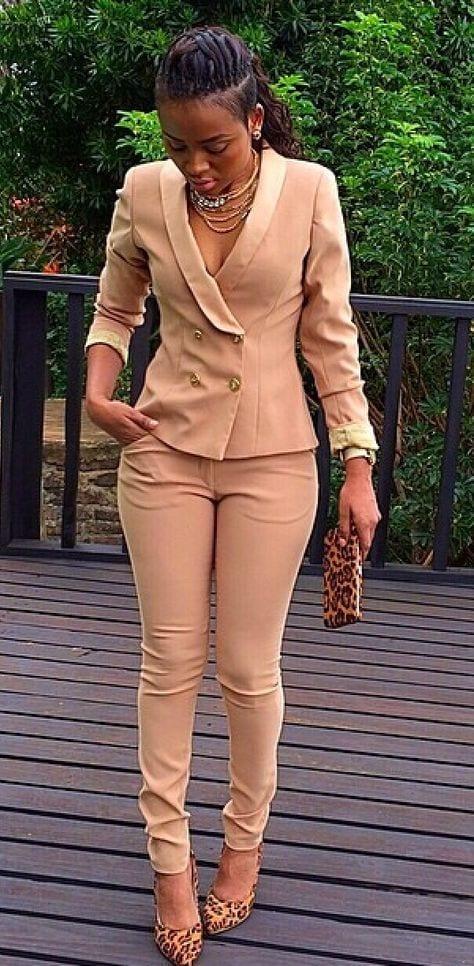 Smart Dress for Work