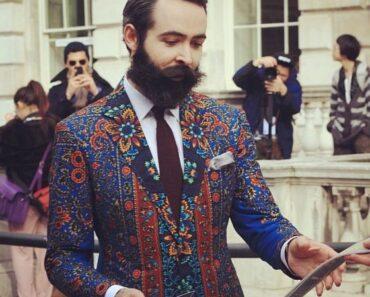 Bohemian style ideas for men (12)
