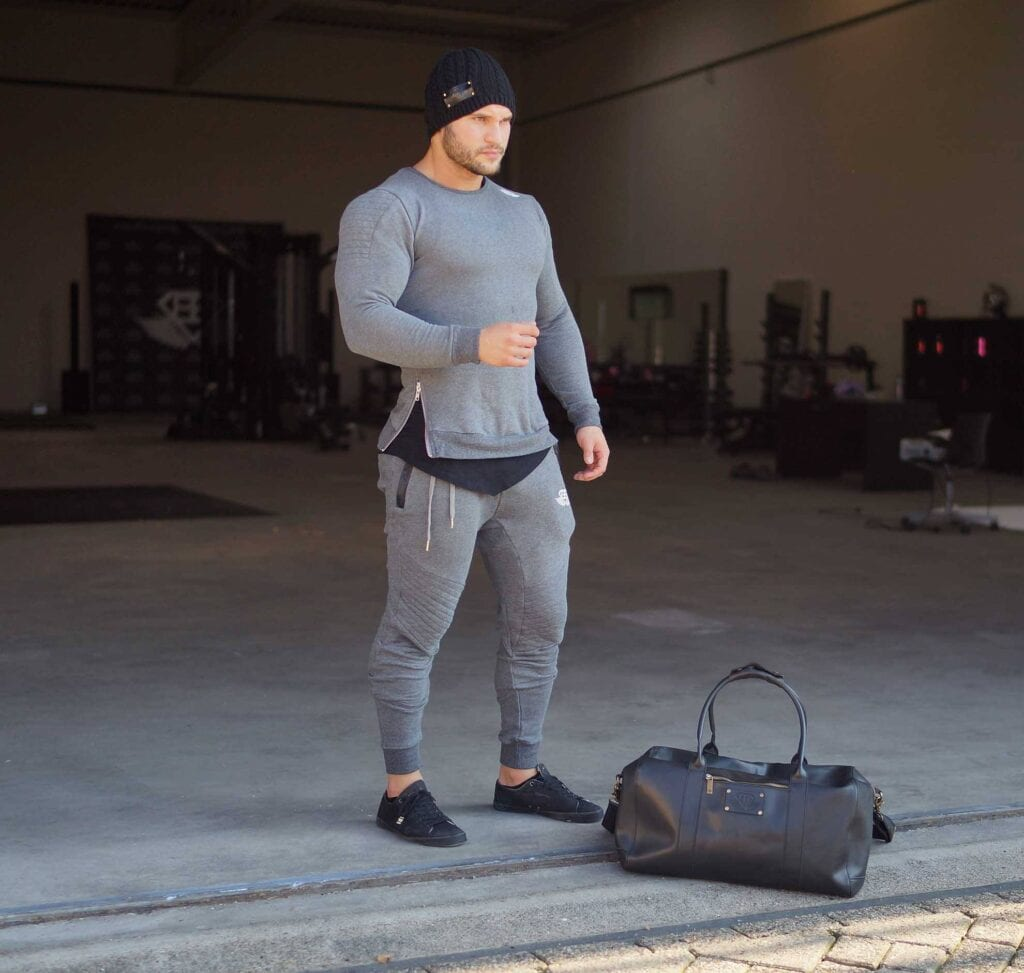 Gym Clothes Fashion