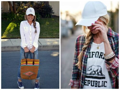 How to Wear a Snapback for Girls (11)