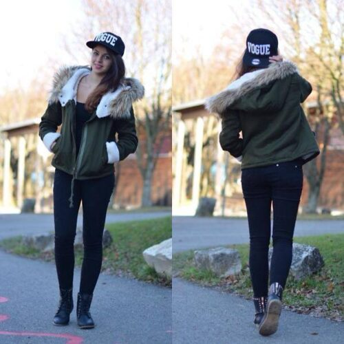 How to Wear a Snapback for Girls (14)
