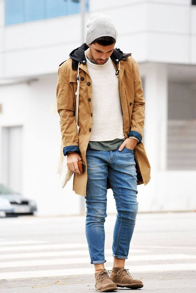 e17600d353477 How to Wear Beanie Guys - 15 Ways to Rock Beanie for Men