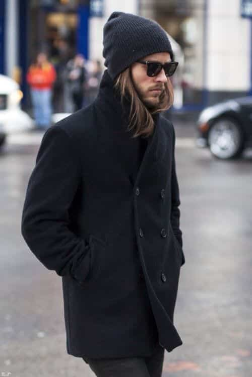 How to Wear Beanie Guys - 15 Ways to Rock Beanie for Men 6d6d83c128b